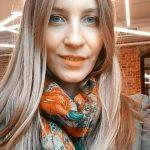 Юлия Махракова