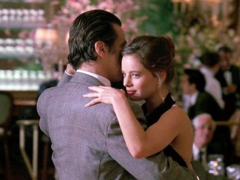 Как журналисты пытались танцевать танго
