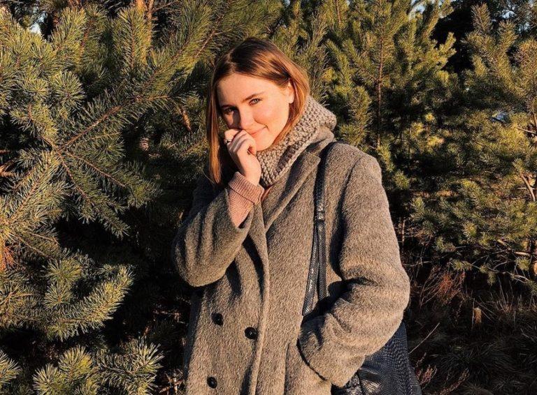 Алина Антипова об экологии и важных проблемах города