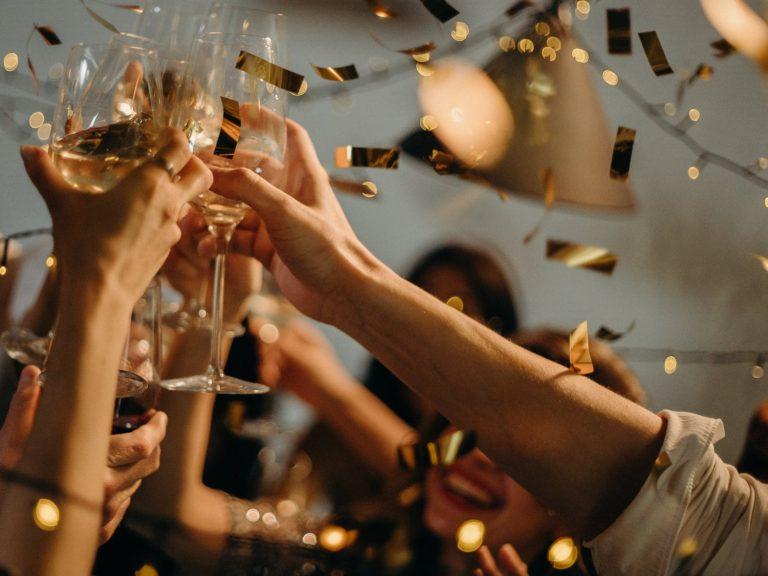 Куда пойти на Новый год