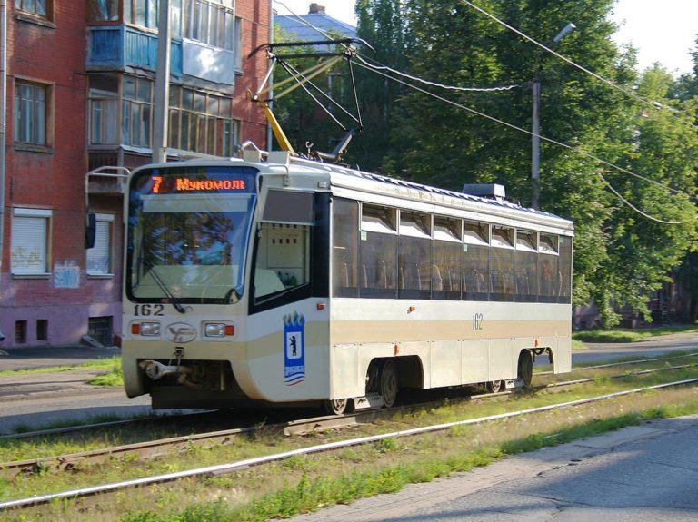 Почему трамвай для Ярославля лучше любого автобуса