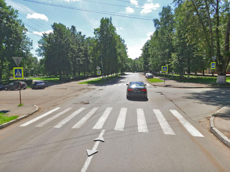 Почему плохие дороги мешают развитию доставки в Ярославле