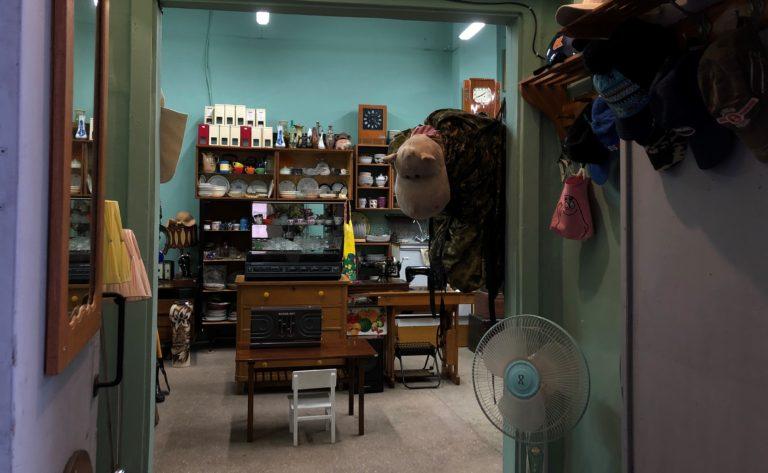 Полезный сервис, необычный магазин и антуражная фотостудия: «Белый комод» для каждого