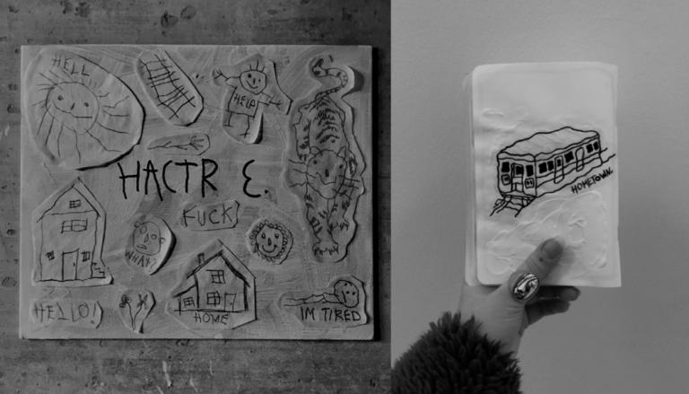 «Я влюблена в это дело»: домашний тату-мастер о стереотипах, особенностях работы и моде на минимализм