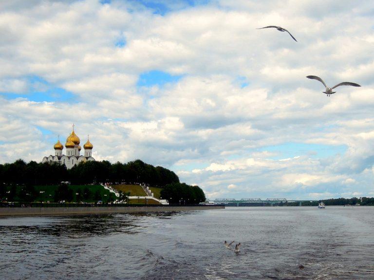 Как и почему жительница Новосибирска переехала в Ярославль