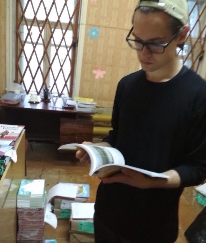 Как волонтеры спасают деревянные дома в Ярославле