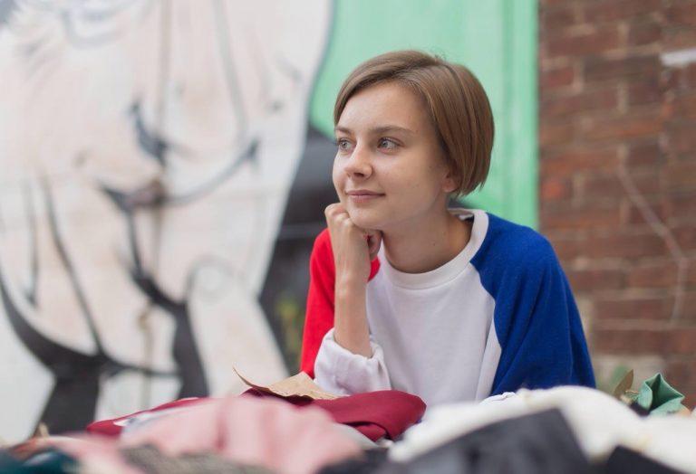 Координатор  Textil о создании  культурного центра в городе