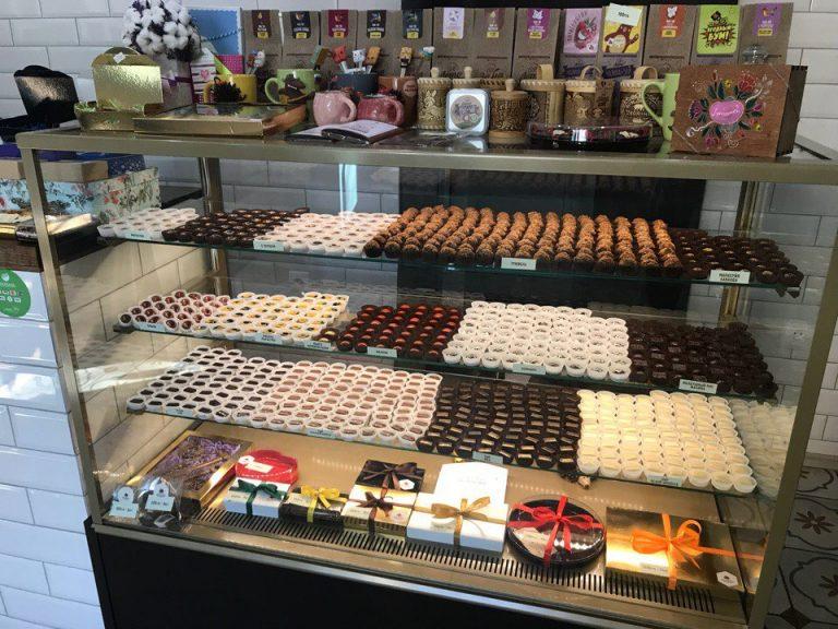 Основатель «Сладкой мастерской» о создании конфет как по-настоящему любимой работе