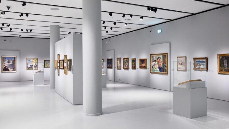 Выставки в сентябре: гид по музеям