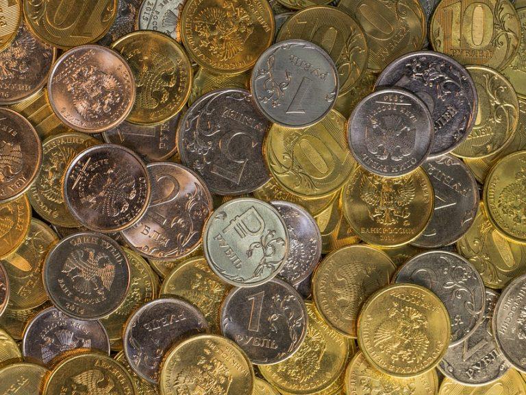 «Рубль в день»: благотворительность для каждого