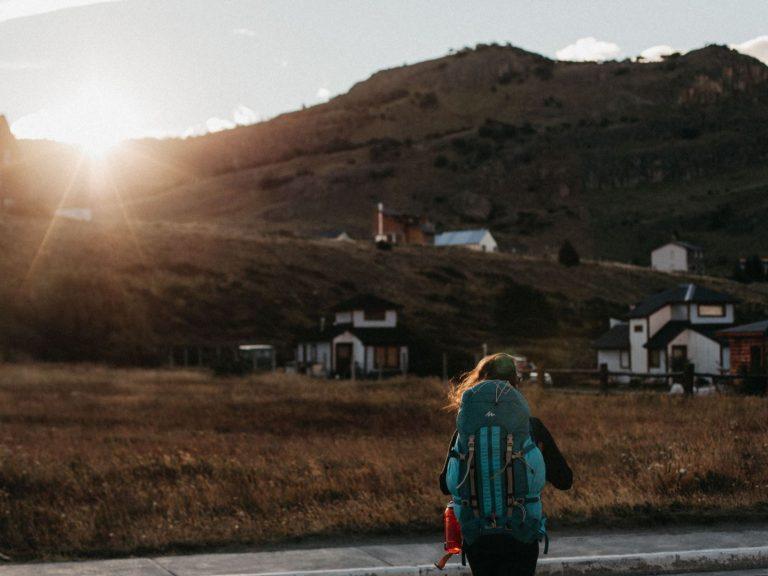 Путешествовать экологично проще, чем кажется