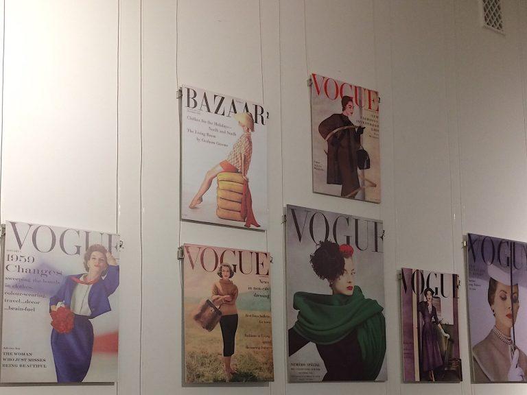 Выставка «Красота по-советски»: прочувствовать эпоху по одежде