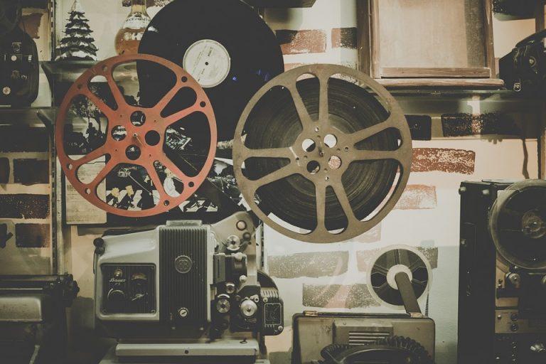 Кино и искусство