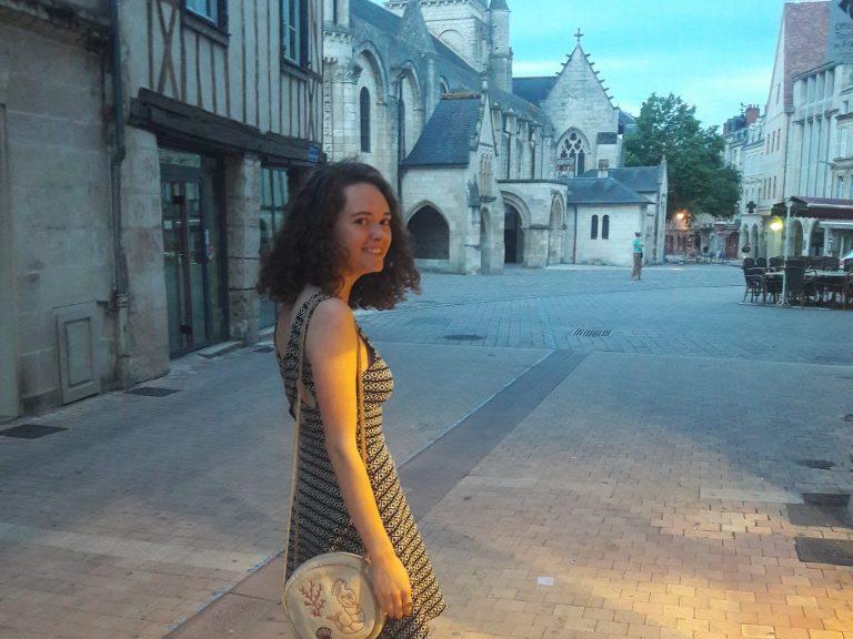 Как студентка из Ярославля уехала во Францию и почему она совсем не жалеет