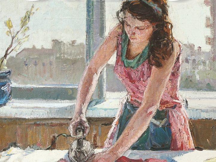 Смотрим в окна. Новая выставка Ярославского художественного музея