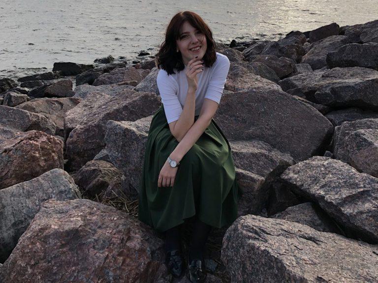 Основательница «Verlibre» о создании собственного бренда одежды в Ярославле