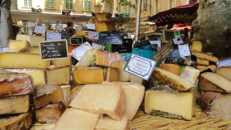 Где в Ярославле купить вкусный сыр
