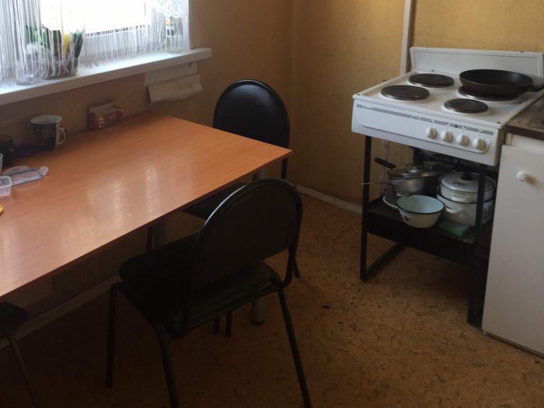 Как на самом деле живут студенты в ярославских общежитиях