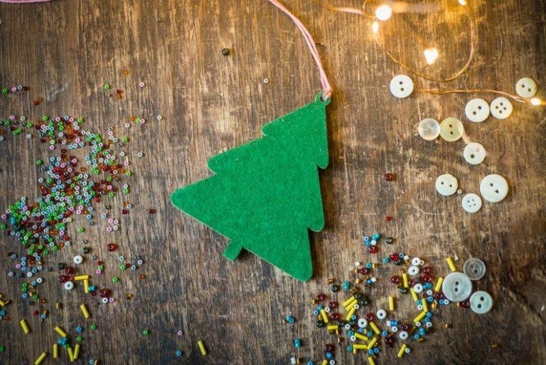 Новый год с пользой: советы для экологичного  и экономичного праздника