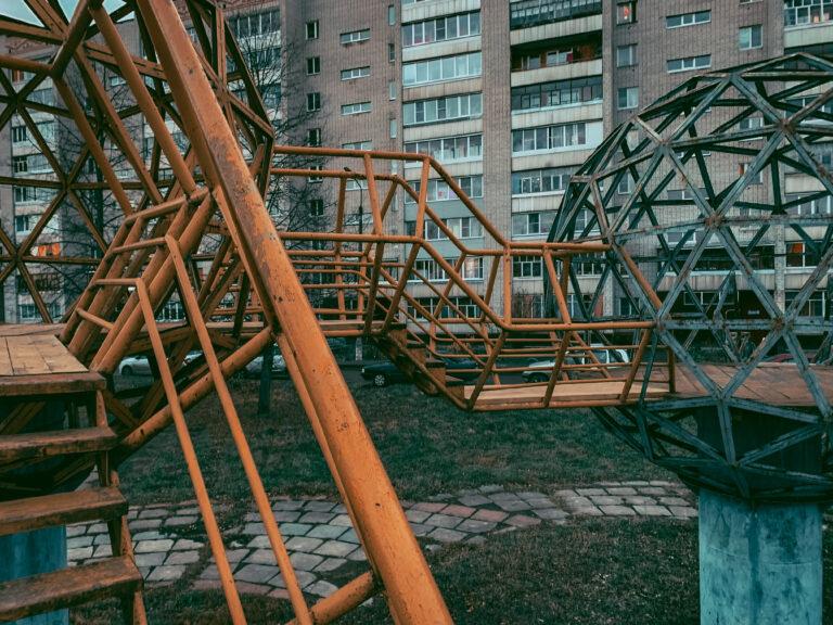Архитектурный детектив: как в Рыбинске нашелся самый необычный городок области