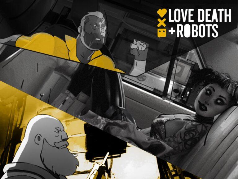 Что не так с новым сезоном Love, Death & Robots